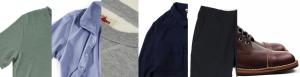 male minimalist wardrobe clothes one year travel