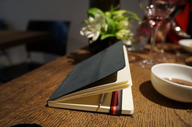 500 Dollar Notebook