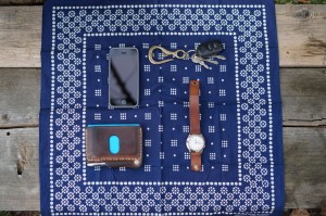 iPhone corter bottlehook architect wallet cordovan watch seiko