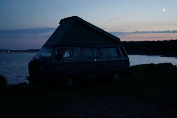Westfalia Moon