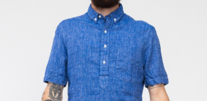 Short Sleeve Shirt GBV
