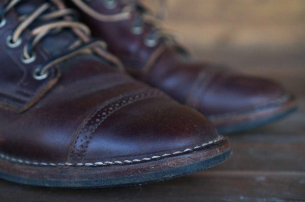 Viberg Boots 100 Wears07