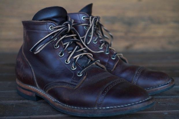 Viberg Boots 100 Wears08