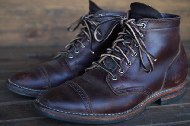 Viberg Boots 100 Wears09